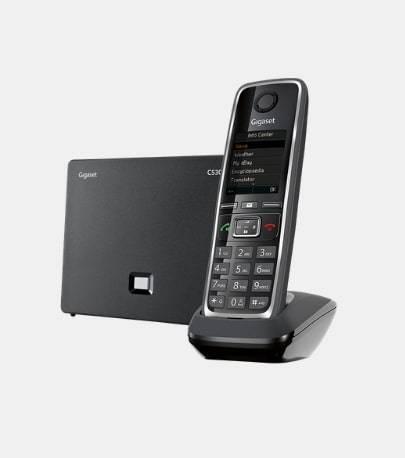 Dect IP Phones