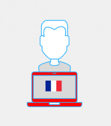 Web content in French by Miguel Sánchez