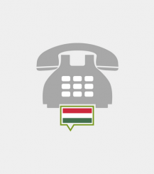 Hungary fax number