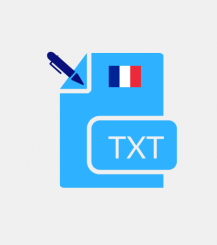 French documents for RH by Eric Baloud