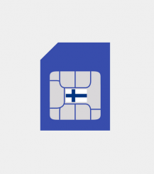Finland mobile number