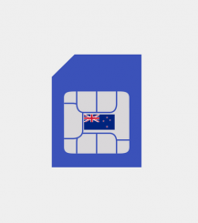 New Zealand mobile number