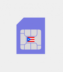 Puerto Rico mobile number