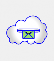 SMTP External 100 for emailing