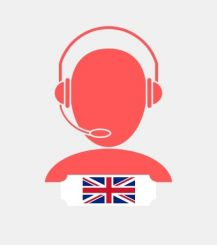 United Kingdom Telemarketing Pack